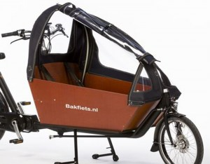 Bakfietssonline-tent-long-90procent-open-blauw