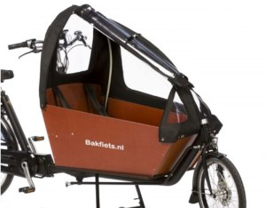 Bakfietssonline-tent-long-90procent-open-matzwart